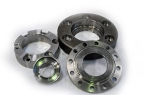Flanges and Collar seal